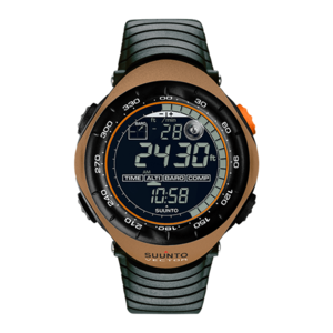 SUUNTO VECTOR MARRON BROWN