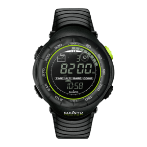 SUUNTO VECTOR BLACK LIME