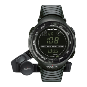 SUUNTO VECTOR HR BLACK