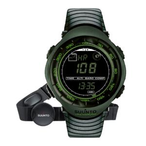 SUUNTO VECTOR HR DARK GREEN