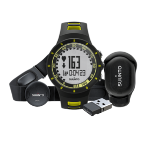 SUUNTO QUEST YELLOW 러닝 팩